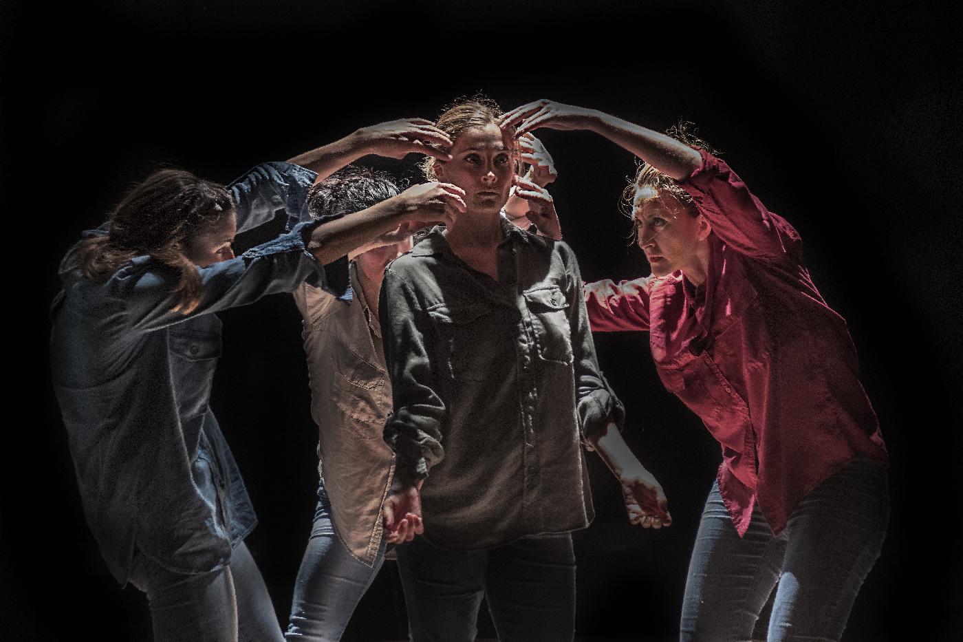 LLUITA vuelve a Valencia: 26, 27 y 28 de enero en Teatro Principal